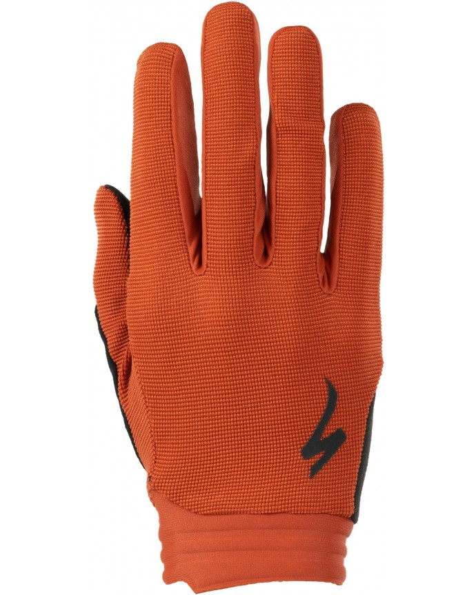 Trail Guantes LF Specialized Hombre Satin Redwood