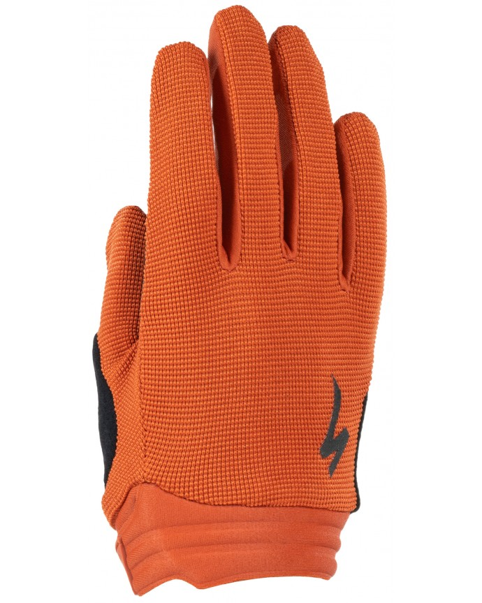 Trail Guantes LF Specialized Youth Satin Redwood