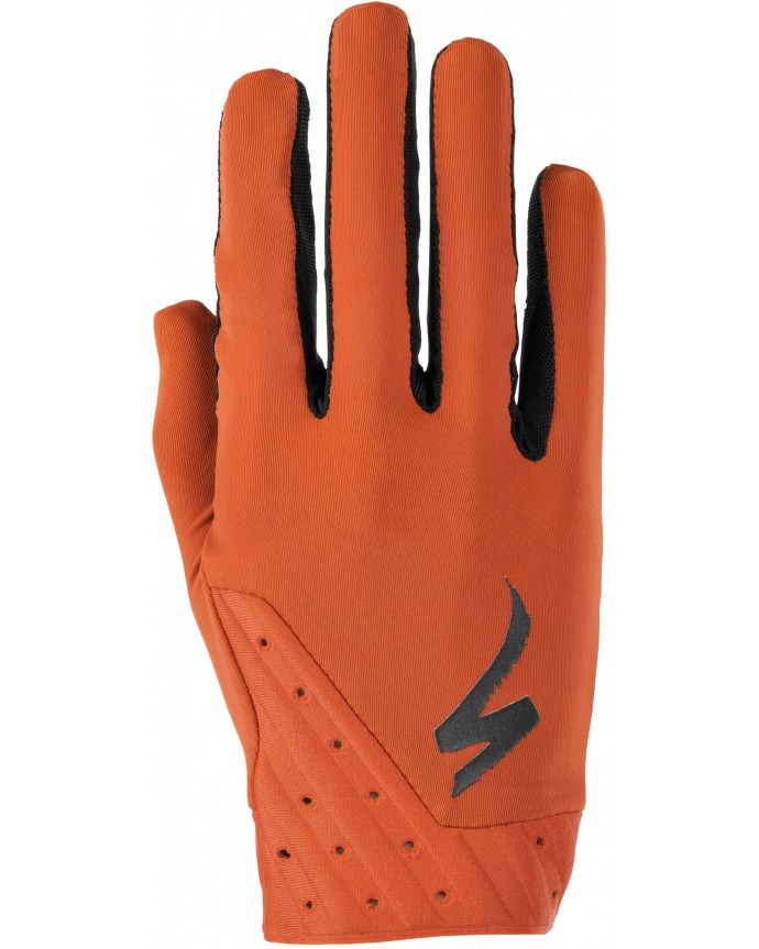 Trail Air Guantes LF Specialized Hombre Satin Redwood