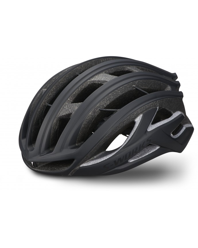 S-Works Prevail II Vent Angi Mips CE Casco Specialized Matte Black