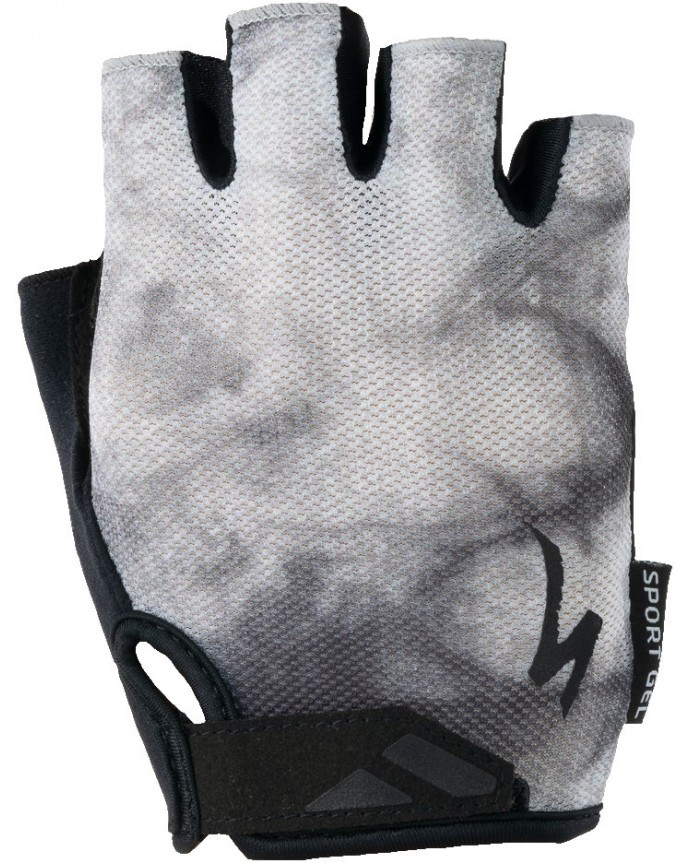 BG Sport Gel Guantes SF Specialized Dove Grey Marbled