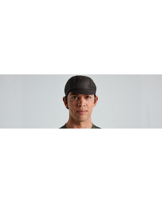 Gorra Ciclismo Specialized Light Military Green
