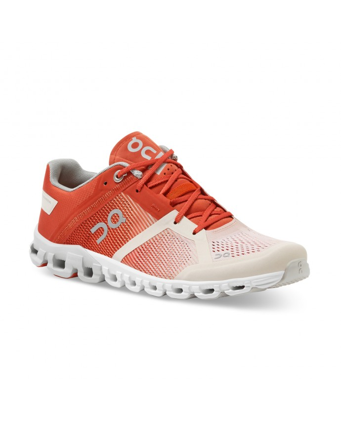 Cloudflow Zapatillas ON Mujer Rust/Rose