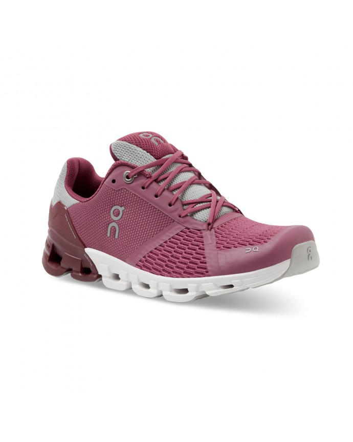 Cloudflyer Zapatillas ON Mujer Magenta/Mulberry