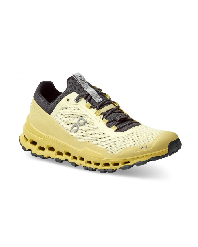 Cloudultra Zapatillas ON Hombre Limelight/Eclipse