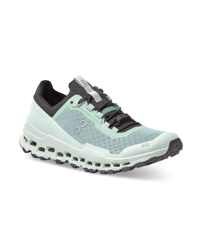 Cloudultra Zapatillas ON Mujer Moss/Eclipse