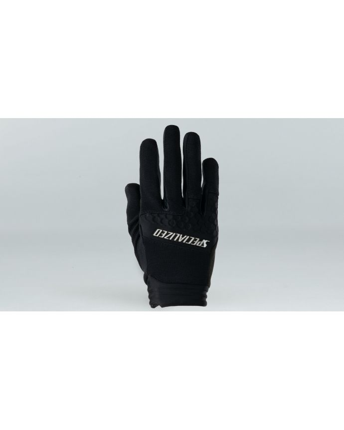 Trail Shield Guantes LF Specialized Hombre Negro