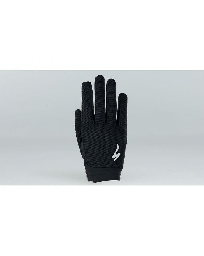 Trail Guantes LF Specialized Hombre Negro