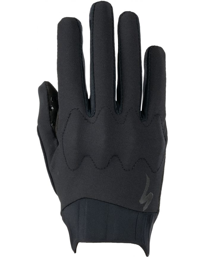 Trail D3O Guantes LF Specialized Hombre Negro