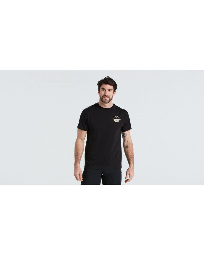 Speed Of Light Collection Camiseta Ss Specialized Men Oscuro